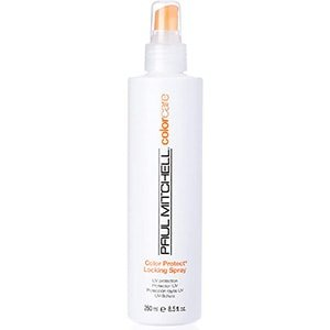 Spray para protección de color 8.5 oz Paul Mitchell °