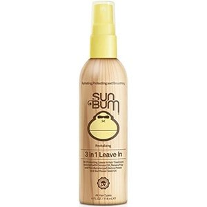 Spray desenredante anti encrespamiento Sun Bum °