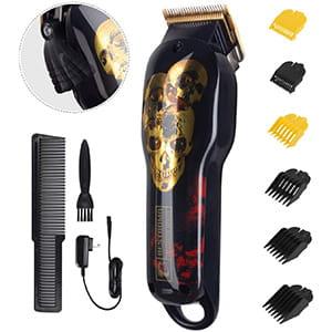 Maquina para cortar cabello inálambriza Clippers Series 240 min. °