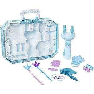 Trenzador para cabello Frozen 2 Elsa's Vanity °