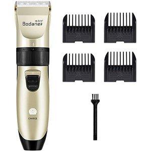Máquina para cortar cabello inálambrica recargable usb Bodane °