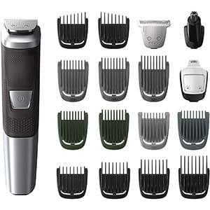 Cortadora para cabello barba, cuerpo, cara, nariz y orejas Philips °