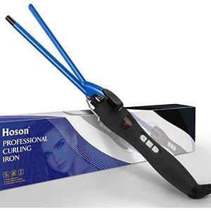 Mini rizador para cabello corto Hoson Profesional °