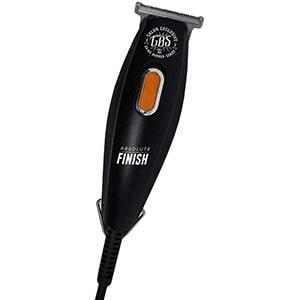 Máquina para cortar cabello Gama Gbs Absolute Finish °