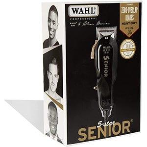 Máquina para cortar pelo para barberos/estilistas Wahl 8545 Pro Senior °