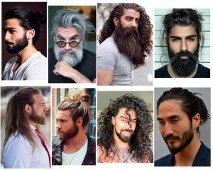 cabello-largo-y-barba