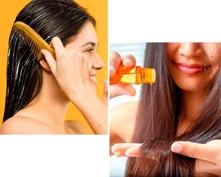 cuidados para el cabello ondulado