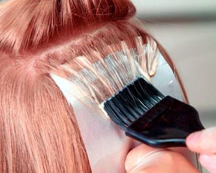 balayage 2021 cabello corto