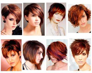 balayage-cobrizo-cabello-corto