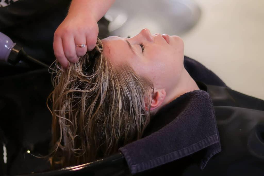 Acondicionador para cabello