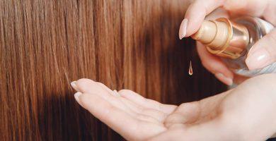 Colágeno para cabello